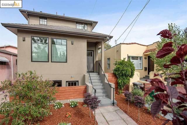 5942 Maccall St, Oakland, CA 94609 (#EB40913722) :: Alex Brant Properties