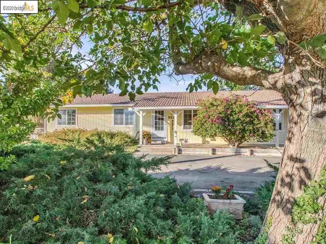 8424 Lone Tree Way, Brentwood, CA 94513 (#EB40914887) :: Robert Balina   Synergize Realty