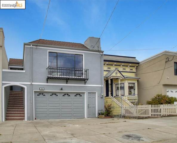 350 Munich St, San Francisco, CA 94112 (#EB40914900) :: The Goss Real Estate Group, Keller Williams Bay Area Estates