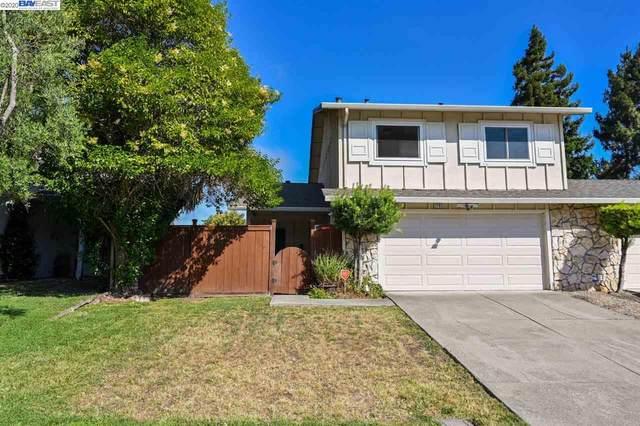 2793 Dosrios Drive, San Ramon, CA 94583 (#BE40914901) :: Strock Real Estate