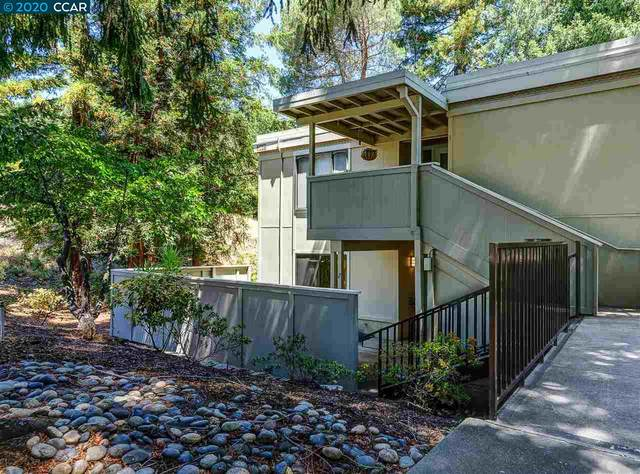 3441 Golden Rain Rd 2, Walnut Creek, CA 94595 (#CC40914917) :: Robert Balina | Synergize Realty