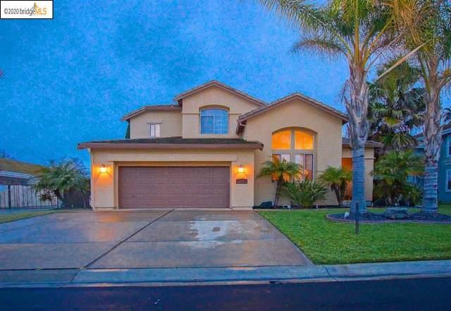 2376 Wayfarer Dr, Discovery Bay, CA 94505 (#EB40914923) :: Strock Real Estate