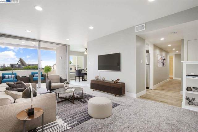 330 Vernon St 304, Oakland, CA 94610 (#BE40914925) :: Alex Brant Properties