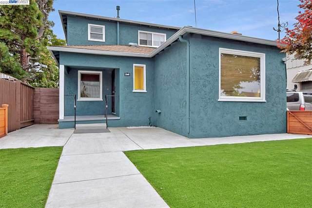 1990 Bancroft Ave, San Leandro, CA 94577 (#BE40913369) :: Strock Real Estate