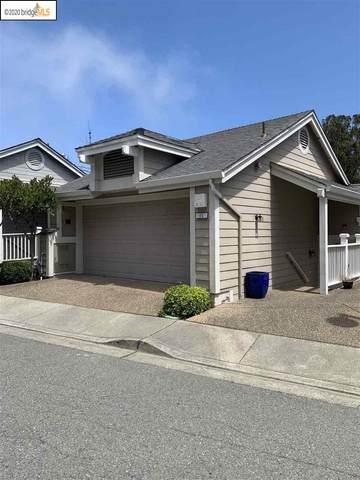 11 Moonlight Court, South San Francisco, CA 94080 (#EB40912701) :: Strock Real Estate