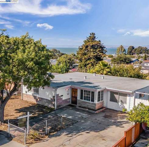 251 Christine Dr, San Pablo, CA 94806 (#BE40915018) :: Alex Brant Properties