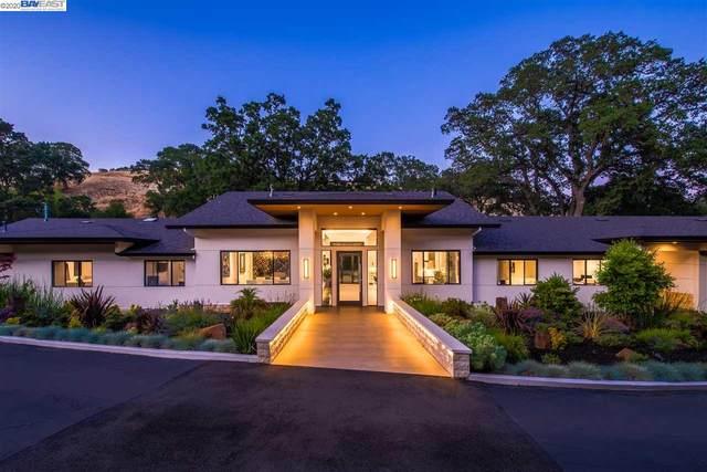 4725 Morgan Territory Rd, Clayton, CA 94517 (#BE40915034) :: Strock Real Estate