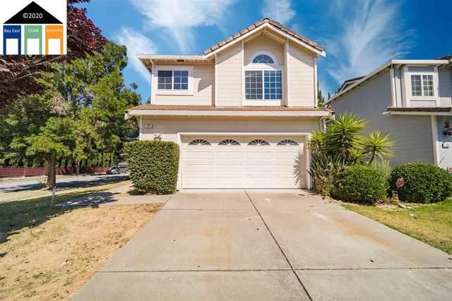 177 Joan Terrace, Fremont, CA 94536 (#MR40915079) :: Robert Balina | Synergize Realty