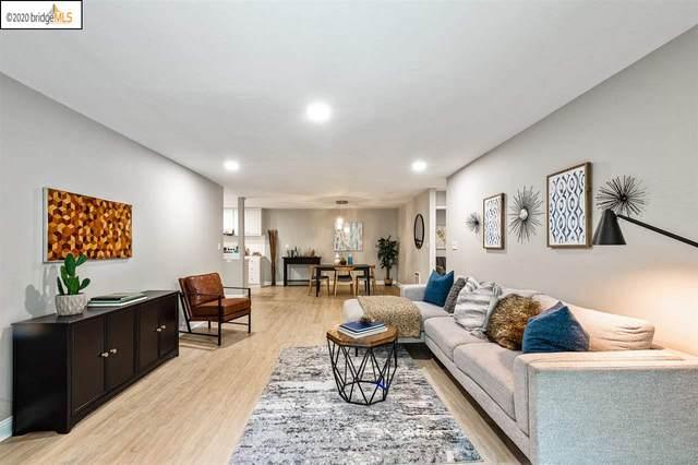 424 Orange 210, Oakland, CA 94610 (#EB40914808) :: Alex Brant Properties