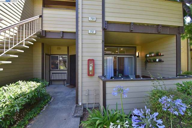 757 Majestic Way 27, San Leandro, CA 94578 (#BE40915139) :: Live Play Silicon Valley