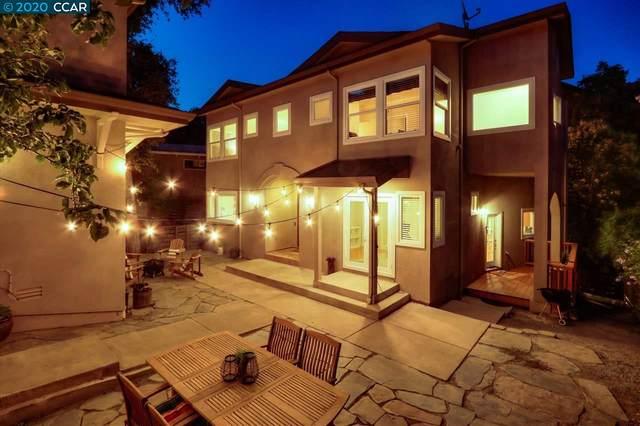 4216 Reinhardt Drive, Oakland, CA 94619 (#CC40914220) :: Real Estate Experts