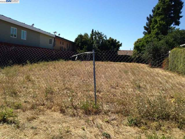 1505 167Th Ave, San Leandro, CA 94578 (#BE40915141) :: Strock Real Estate