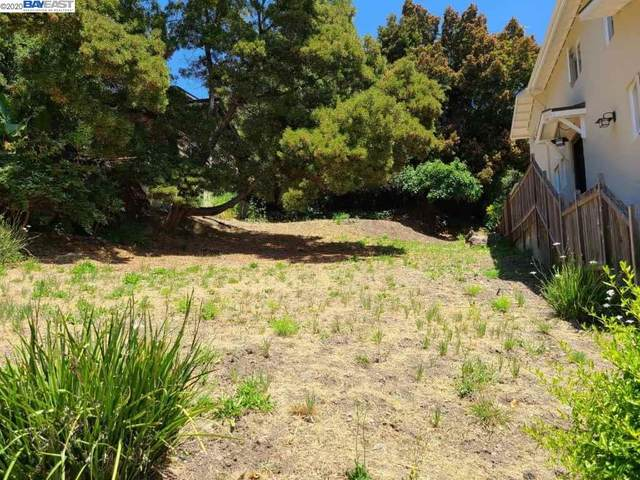 250 Cross Rd, Oakland, CA 94618 (#BE40915147) :: The Realty Society