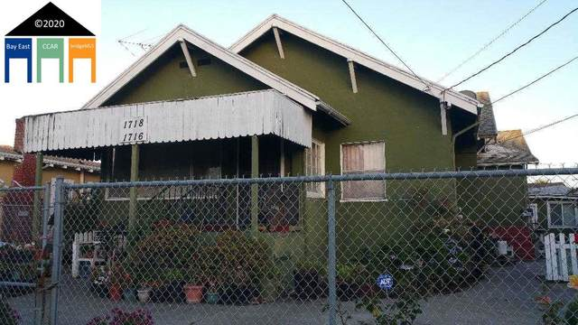 1716 96th Ave, Oakland, CA 94603 (#MR40915170) :: Live Play Silicon Valley