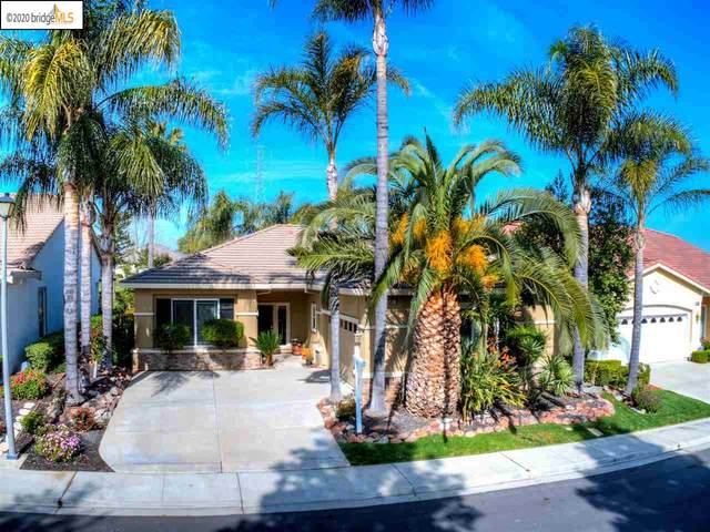 595 Pomona Dr., Brentwood, CA 94513 (#EB40915180) :: Robert Balina | Synergize Realty