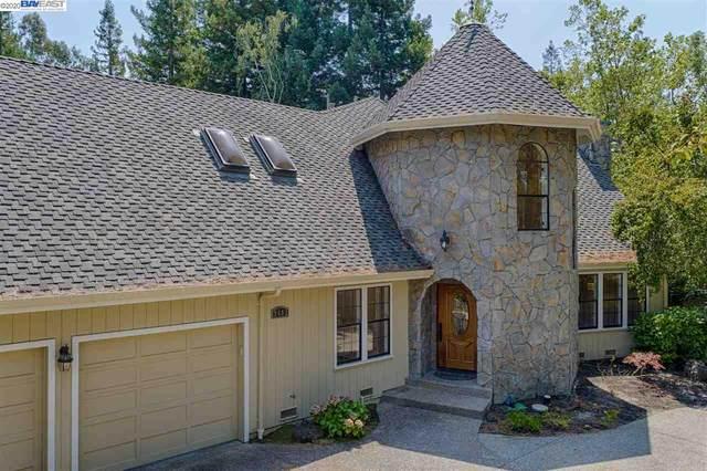 3402 Silver Maple Dr, Danville, CA 94506 (#BE40915216) :: Alex Brant Properties