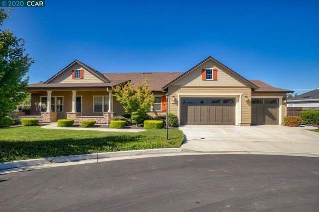 1870 Laurel Pl, Concord, CA 94521 (#CC40915238) :: Alex Brant Properties