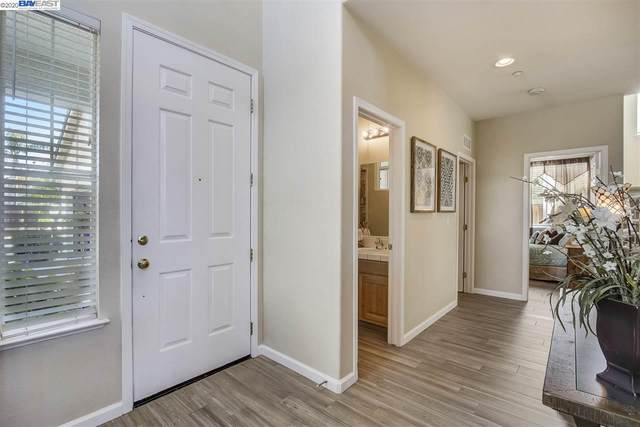 2274 Pennheart Ct, Brentwood, CA 94513 (#BE40915253) :: The Kulda Real Estate Group
