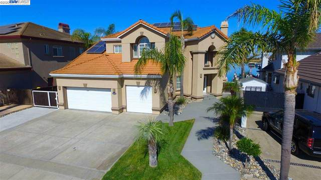 1690 Riverlake Rd, Discovery Bay, CA 94505 (#BE40915259) :: Strock Real Estate