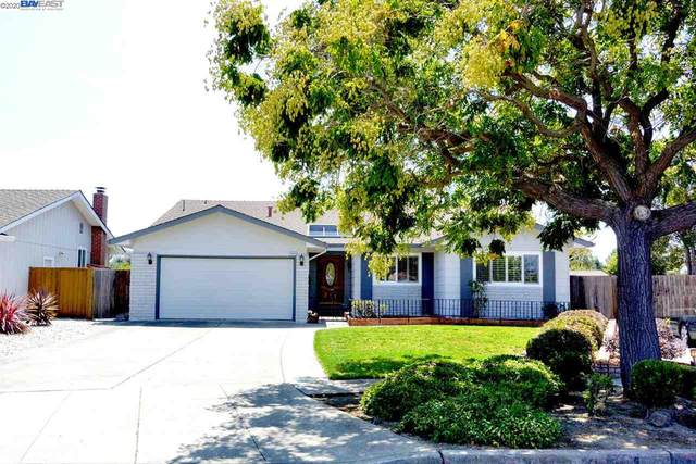 40451 Andorra Ct, Fremont, CA 94539 (#BE40915158) :: Strock Real Estate