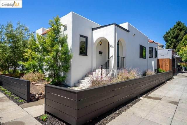 6211 Shattuck Ave, Oakland, CA 94609 (#EB40915290) :: Alex Brant Properties