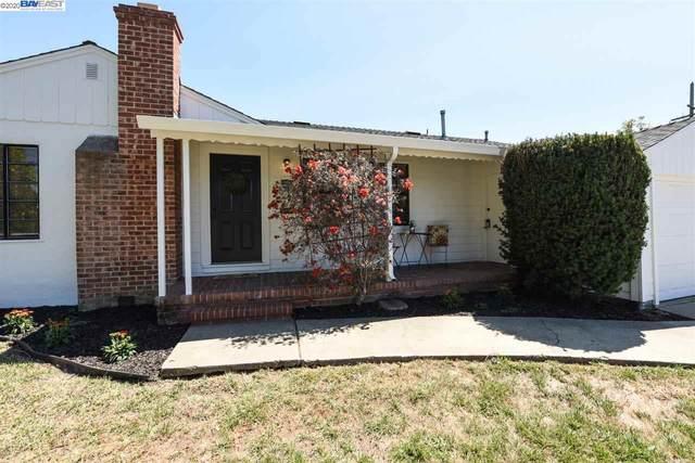 1928 Trombas Ave, San Leandro, CA 94577 (#BE40915297) :: Strock Real Estate