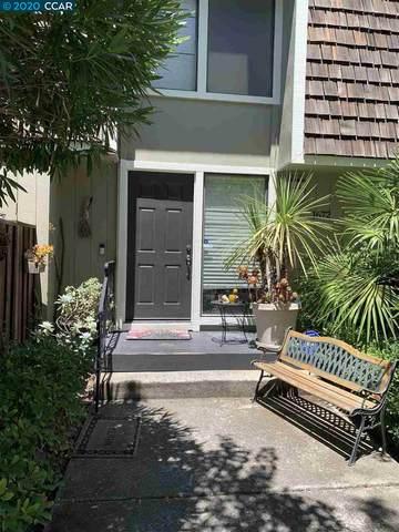 1672 San Luis Rd, Walnut Creek, CA 94597 (#CC40913504) :: Real Estate Experts