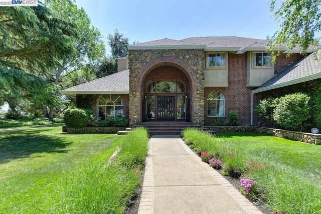 4240 E Acampo Rd, Acampo, CA 95220 (#BE40915330) :: Real Estate Experts