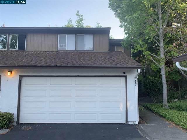 557 Chabre Ct, El Sobrante, CA 94803 (#CC40915331) :: Real Estate Experts