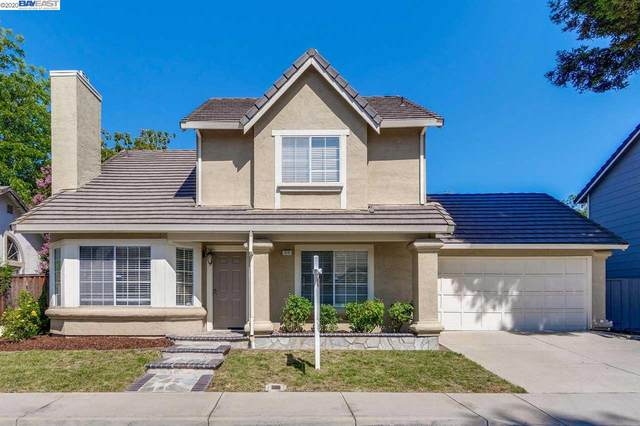 315 Springstone Dr, Fremont, CA 94536 (#BE40915342) :: Live Play Silicon Valley