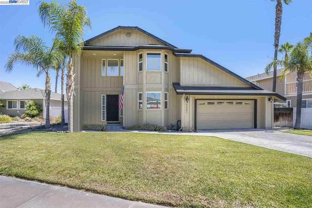 5087 Double Point Way, Discovery Bay, CA 94505 (#BE40915348) :: Strock Real Estate