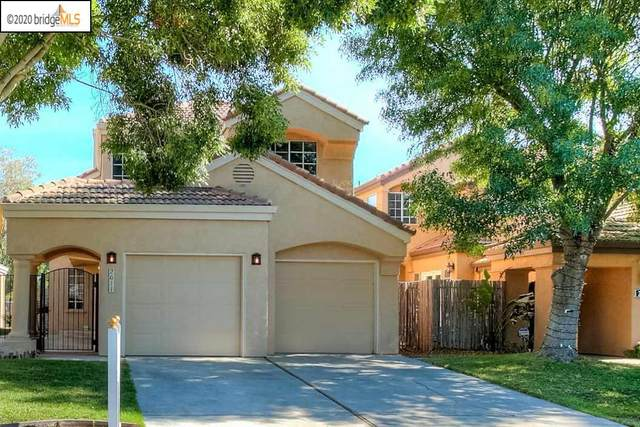 2611 Cherry Hills Dr, Discovery Bay, CA 94505 (#EB40915350) :: Strock Real Estate