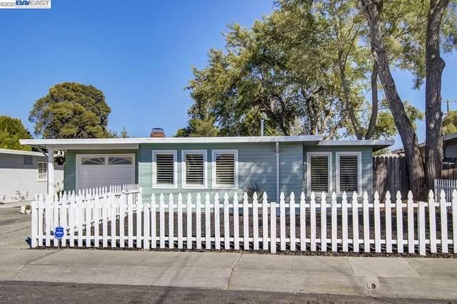 3114 San Ramon Rd, Concord, CA 94519 (#BE40915383) :: Alex Brant Properties