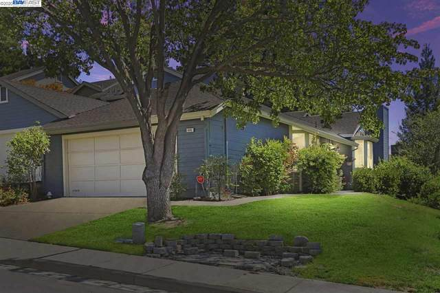 644 Praderia Cir, Fremont, CA 94539 (#BE40915398) :: Live Play Silicon Valley