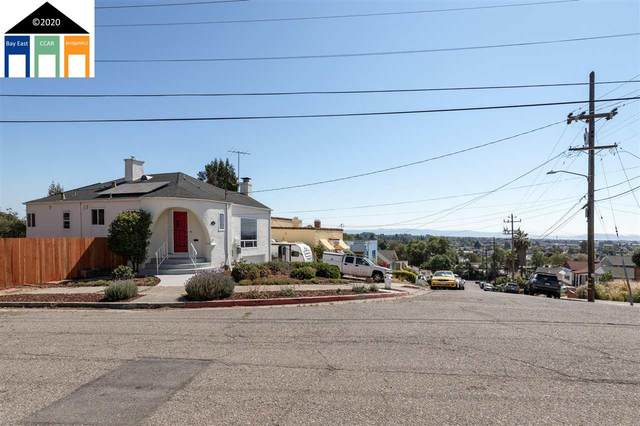 2998 Barrett St, Oakland, CA 94605 (#MR40915399) :: Strock Real Estate