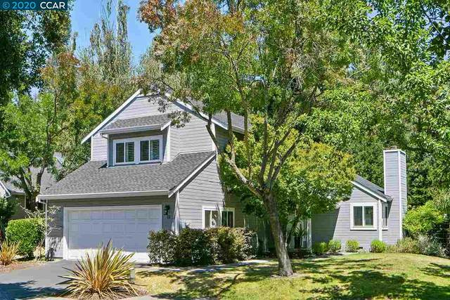 12 Moss Ln, Lafayette, CA 94549 (#CC40915406) :: Live Play Silicon Valley