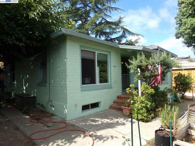2950 Sycamore St, Martinez, CA 94553 (#BE40915410) :: Live Play Silicon Valley