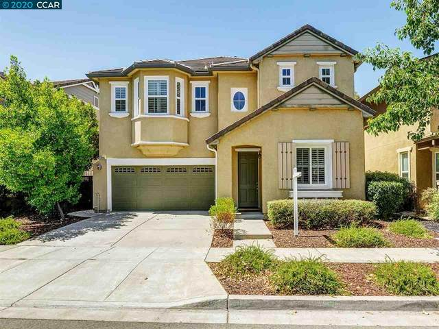 3895 Larkspur Dr, Concord, CA 94519 (#CC40914237) :: Live Play Silicon Valley