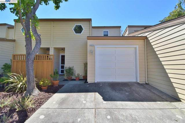 6626 Pioneer Ln, Dublin, CA 94568 (#BE40915432) :: RE/MAX Gold