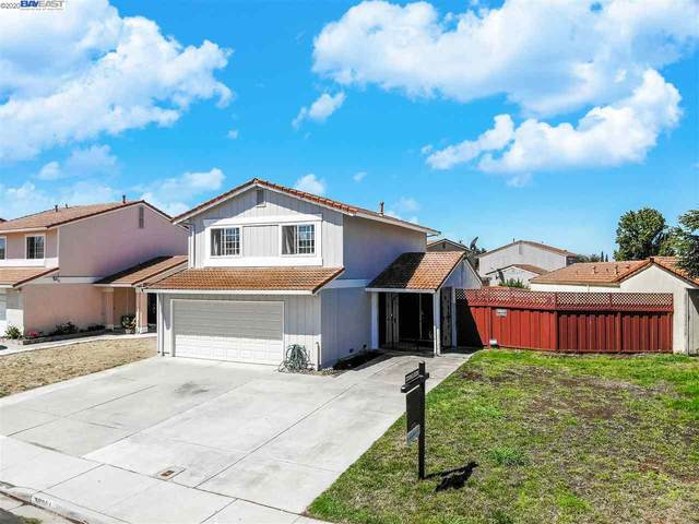 30901 Tidewater Drive, Union City, CA 94587 (#BE40915436) :: Live Play Silicon Valley
