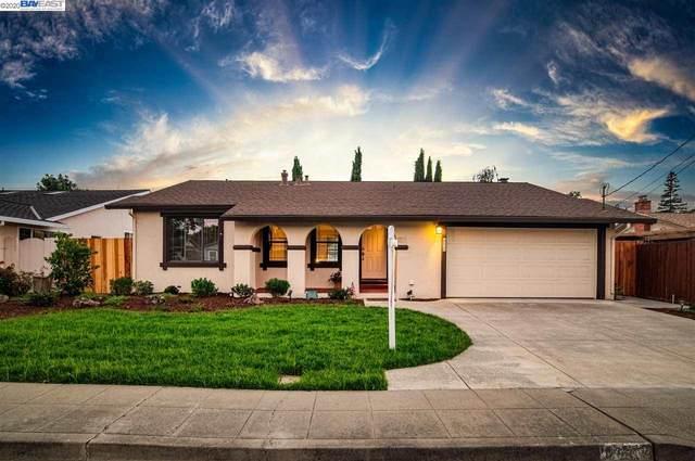 7390 Newcastle Ln, Dublin, CA 94568 (#BE40913712) :: Strock Real Estate