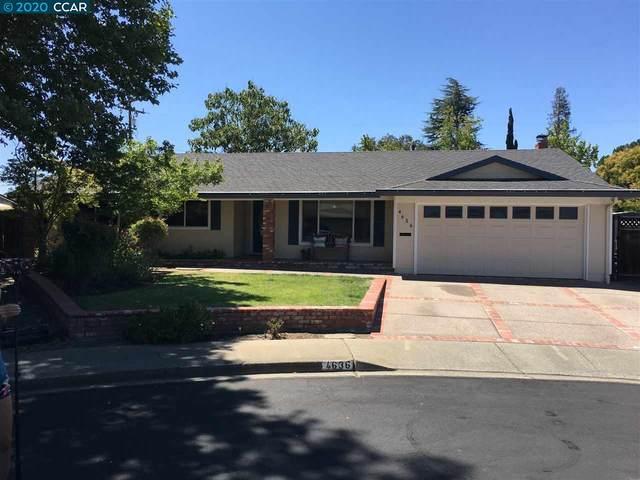 4636 Stillwater Ct, Concord, CA 94521 (#CC40915466) :: Alex Brant Properties