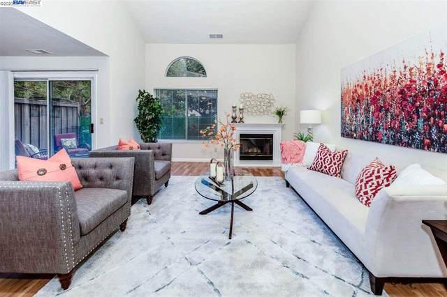 602 Joya Ct, Danville, CA 94506 (#BE40915471) :: Intero Real Estate
