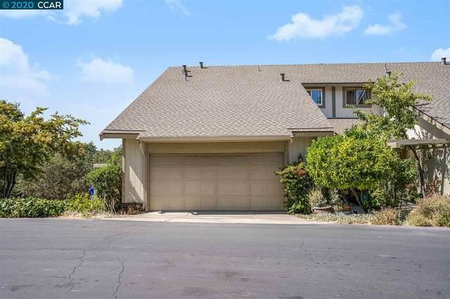 1537 Buckeye Court, Pinole, CA 94564 (#CC40915476) :: Intero Real Estate