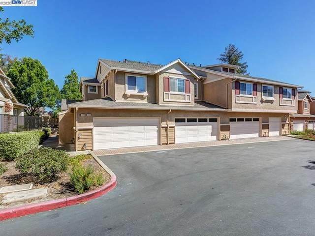 1330 Sutter Creek Ln, San Ramon, CA 94583 (#BE40915478) :: Intero Real Estate
