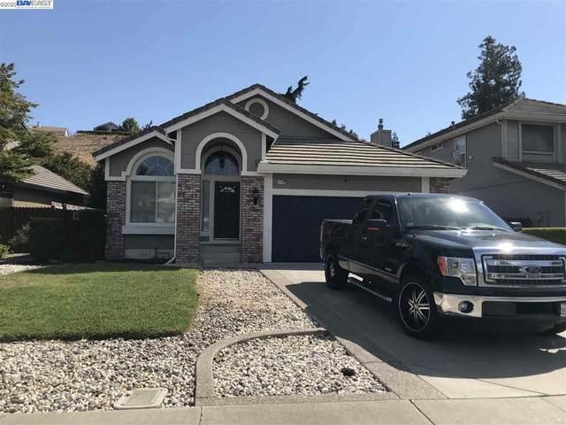 4100 Folsom Drive, Antioch, CA 94531 (#BE40915480) :: Intero Real Estate