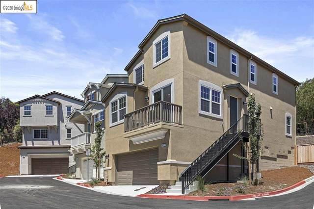 458 Colina Way, El Sobrante, CA 94803 (#EB40915481) :: Intero Real Estate