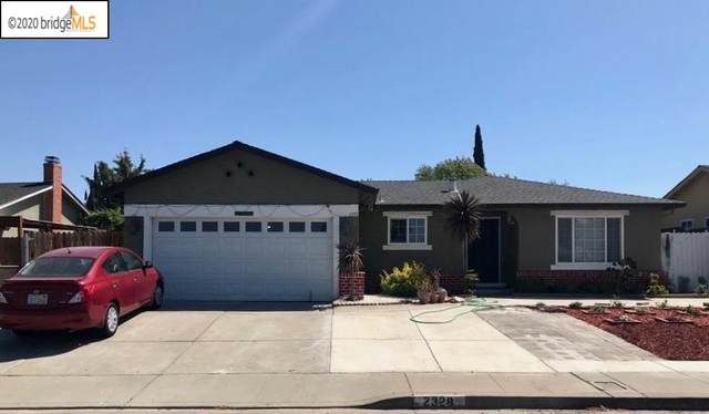Dover Way, Pittsburg, CA 94565 (#EB40914628) :: Strock Real Estate