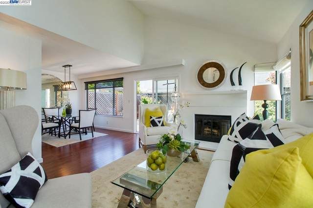 1229 Clarke Ln, Alameda, CA 94502 (#BE40915539) :: The Sean Cooper Real Estate Group