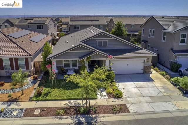 833 Marina Grande Way, Lincoln, CA 95648 (#EB40915572) :: Strock Real Estate